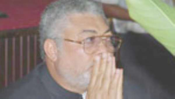Rawlings In Court