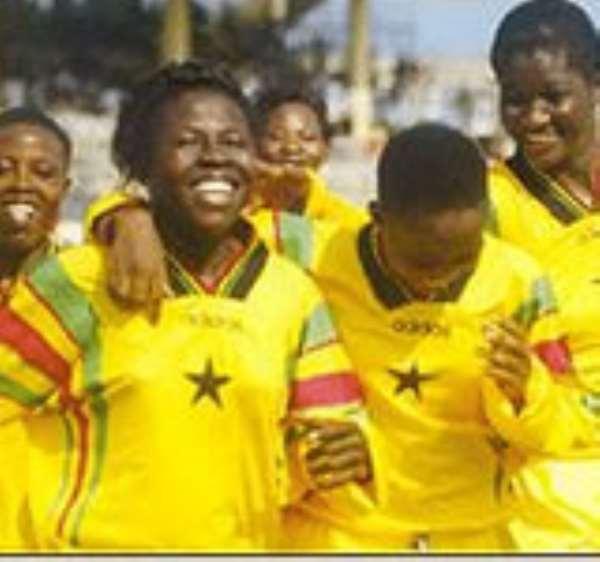Queens beat Bayana Bayana in Olympics qualifier