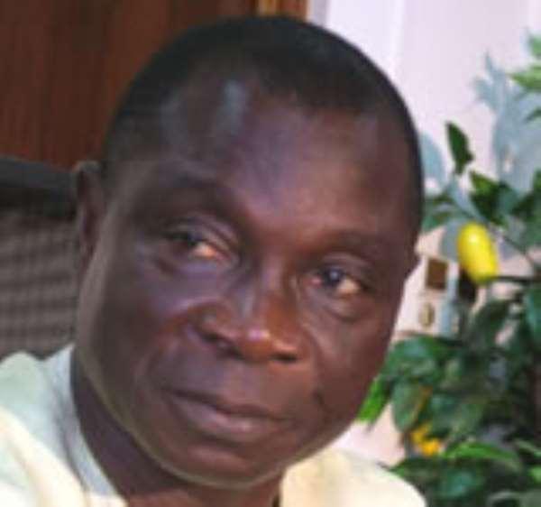 Minister assures CAF on Ghana 2008 deadline