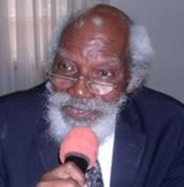 Justice Crabbe wins WHO award