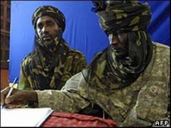 Darfur rebels 'win major victory'
