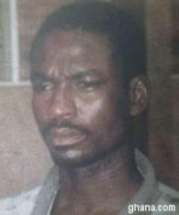 Murdering 34 women: Quansah wants to talk