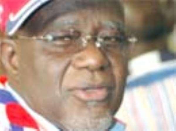 We've Not Quit Politics•NPP Gurus