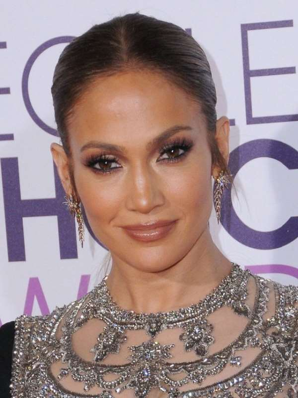 Jennifer Lopez Admits Considered Stripping Before Her Career Shined