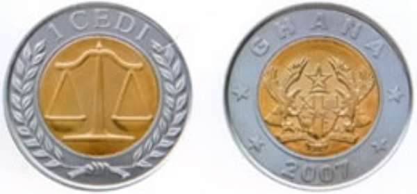 Inadequate circulation of coins result in price hikes