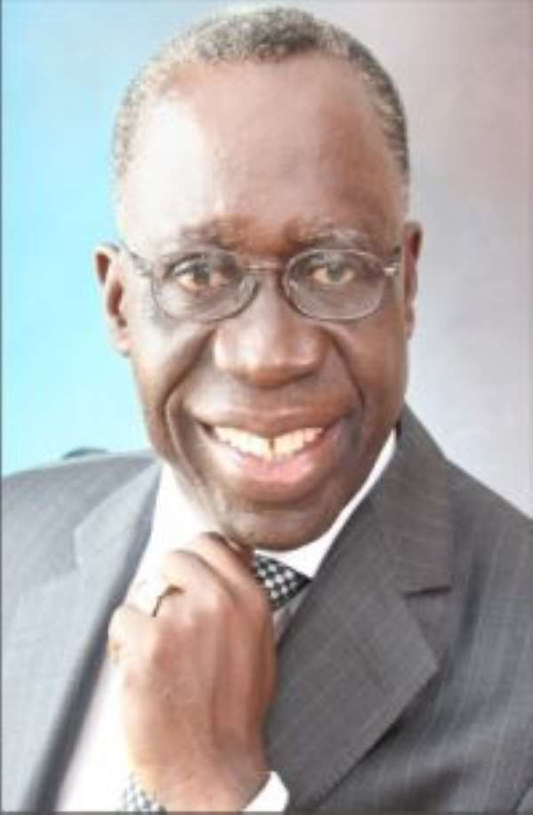 Osafo-Maafo declares: There is only one camp in NPP