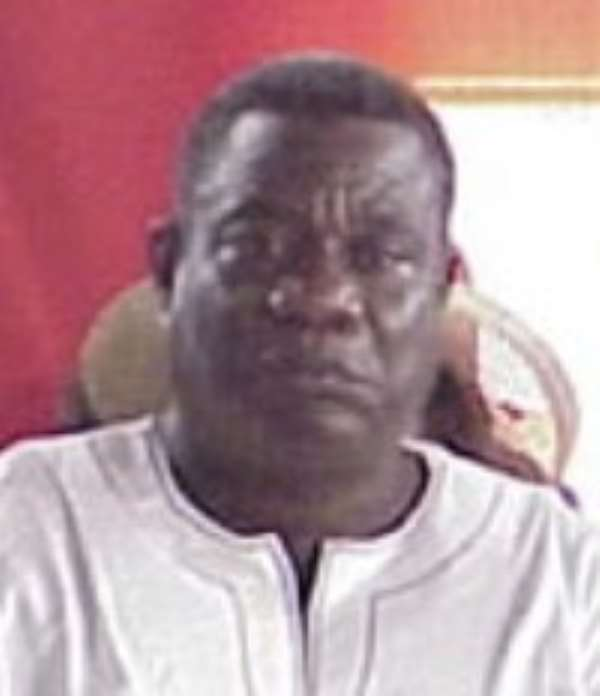 Mills wades into conflict: Accuses President Kufuor of neglect