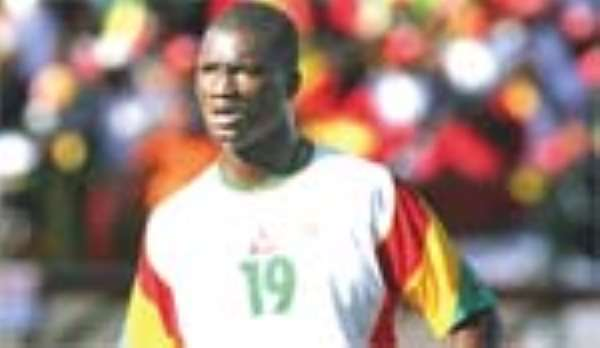 Senegal Name Squad