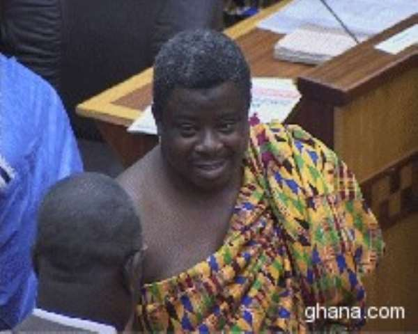 Adjei-Darko will not  run in 2008