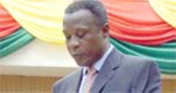 Ghana Receives $5.7bn Support