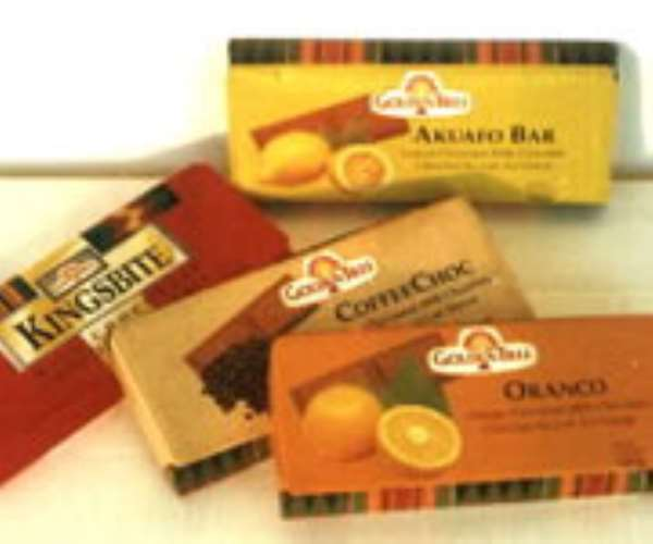 Ghanaians urged to patronize chocolate on Valentine's Day