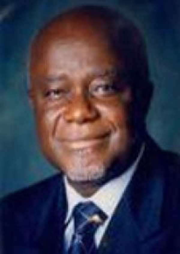 NPP united behind Kufuor and Akufo-Addo, Hackman, Owusu-Adjapong say