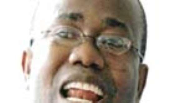 Let Reason Prevail- Nyantakyi