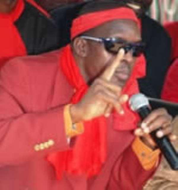 Bagbin defends endorsement of Anane