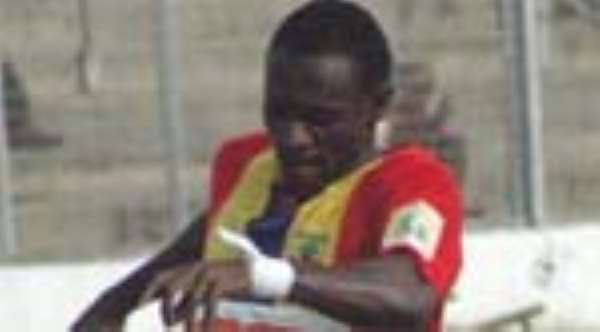 Superstition At Play .As Hearts, Kotoko Share Points