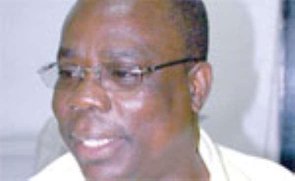 Mac Manu Warns Asawase
