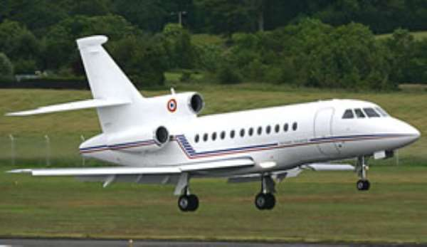 Jets to avert persecution of gov't?