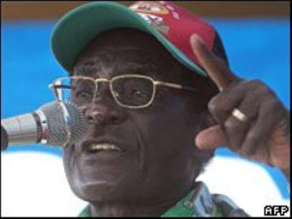 Mugabe seeks election price cuts