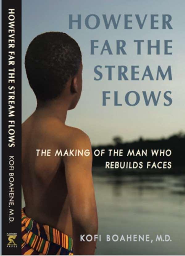 Dr. Kofi Boahene, The Man Who Rebuilds Faces 3