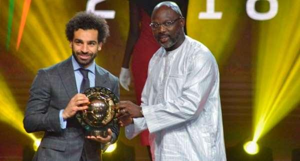 CAF Best Player: Salah Eyes Hat-Trick On Home Soil