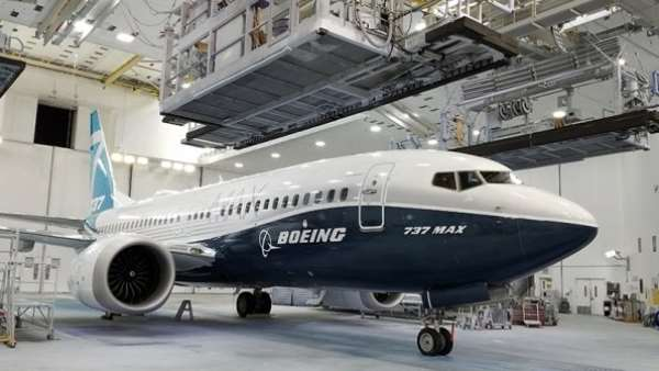 Boeing Moves To Deal With Another Issue With The 737 Max