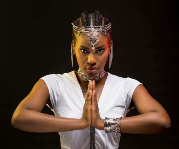 I Was Super Depressed To Leave Music Industry — MzVee Recounts