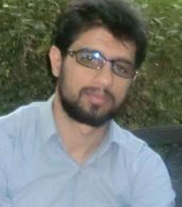 Dr. Saeed Salari