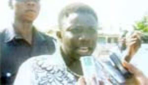 Pastor In Juju Scandal