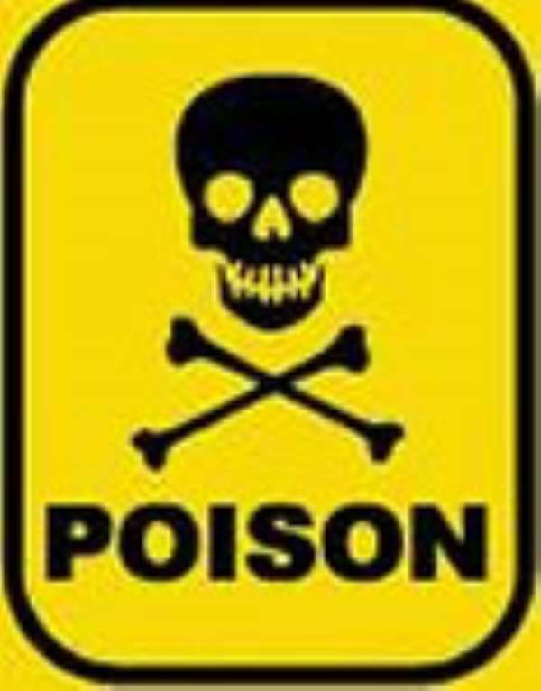 Agric Ministry to dispose of obsolete pesticides