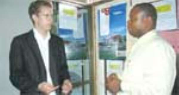 Research Fellow Bemoans Africa's Healthcare System