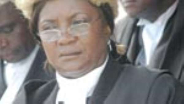 Weekend Courts Hear Cases