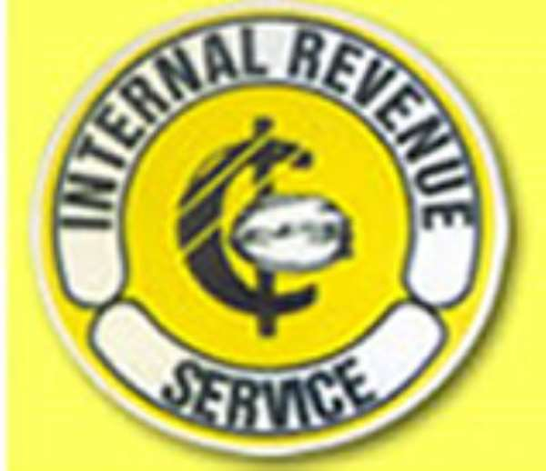 IRS introduces new method of revenue collection