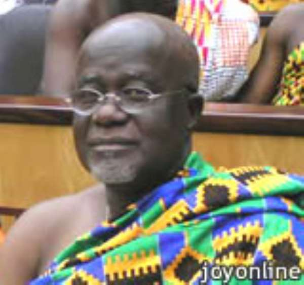 I won't be a scapegoat – Hackman on Alan's resignation