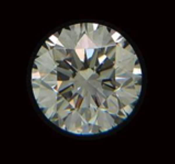 Entry of Ivorian diamonds into Ghana - Security to be tightened