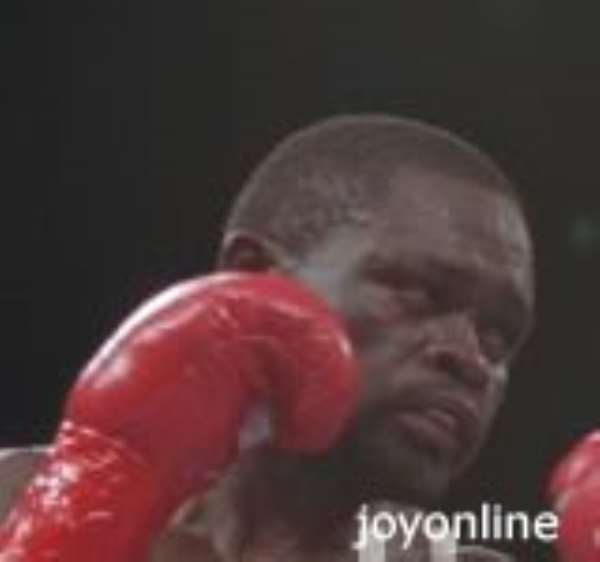 Rawlings pleads with Azumah to spare Fenech