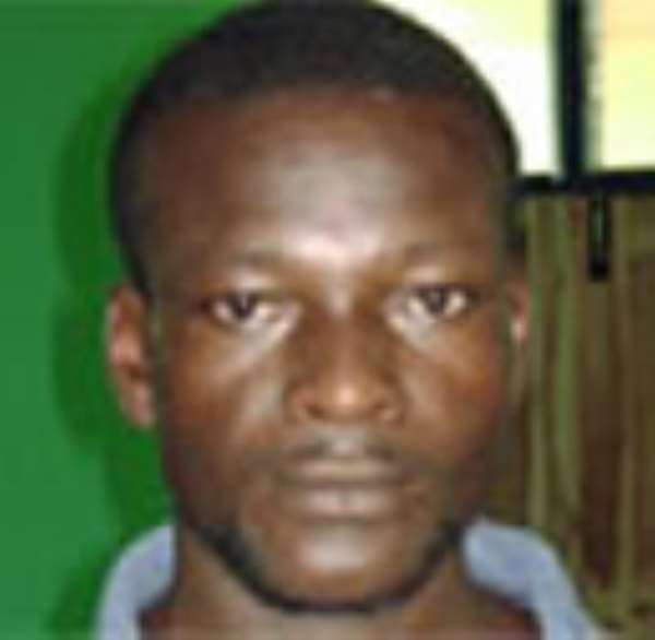Man arrested for alleged murder of wife