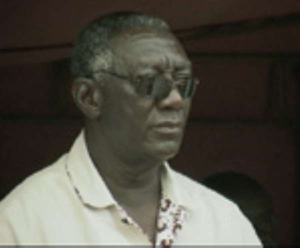 Kufuor Explains NPP's Poor performance in Zongos