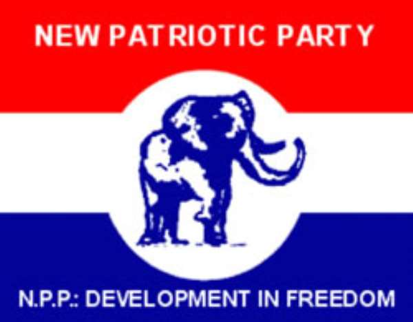 NPP sitting MPs knocked out