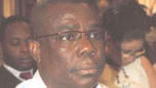 Mayhem In Bekwai NPP