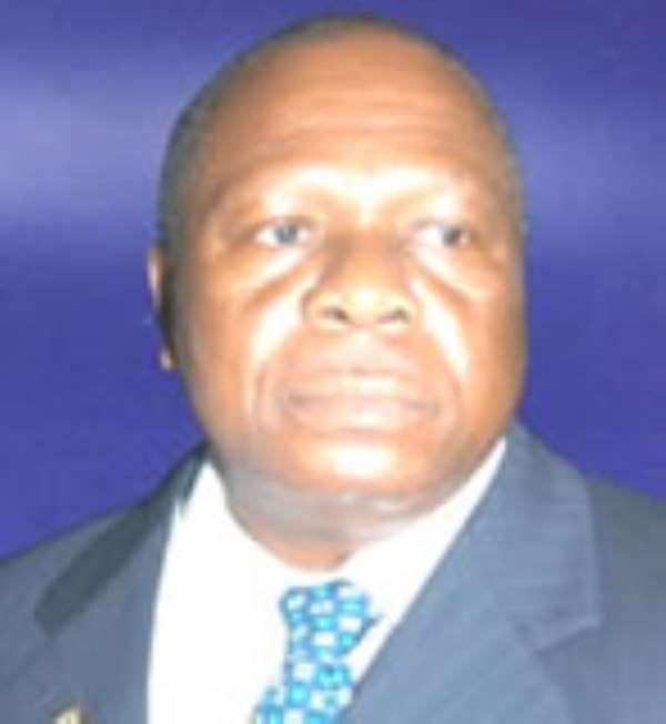Dan Abodakpi released from prison