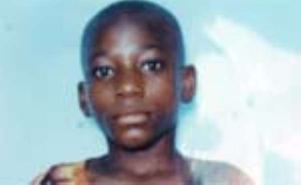 Police Snub Dead Boy