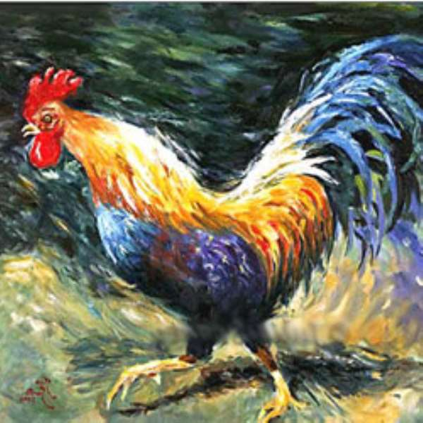 Chickens 'unlock allergy secrets'