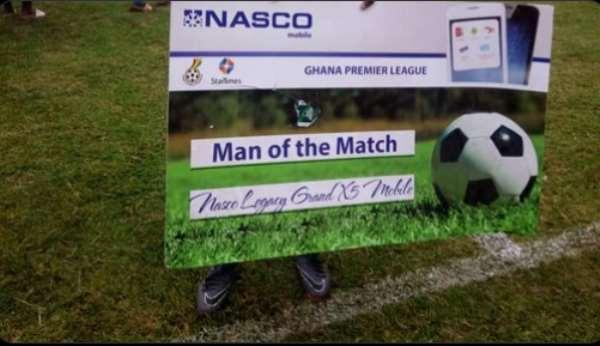 GFA, NASCO Agree Improved Deal