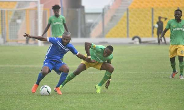 GHPL: Gladson Awako Pleads For Patience After Bad Stars
