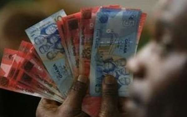 2019 Recorded GH¢7.2 Billion Non-performing Loans