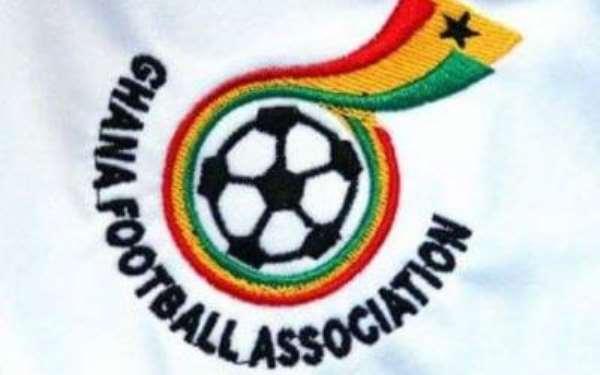 We Have No Money In Our Coffers - GFA Boss Kurt Okraku