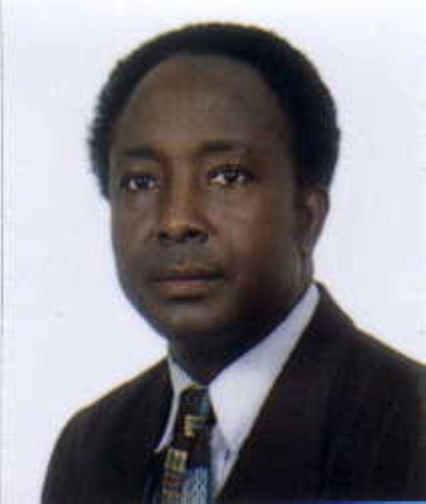 GSDM shall put an end to tribalism.- Prince Aidoo