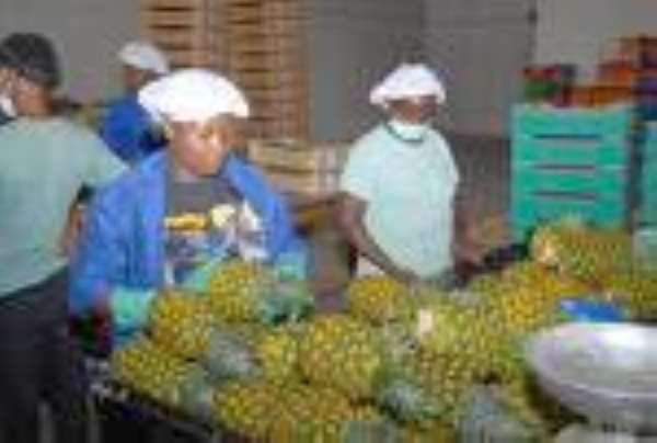 Africa's Export To China Hits $22bn