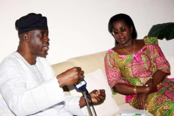 Nigeria Advises Ghana