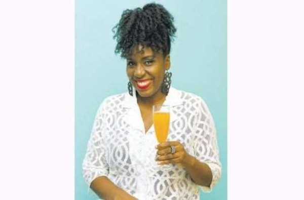 Odessa Chambers Happy With Free-Visa Between Ghana And Jamaica